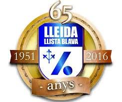 Club Esportiu Lleida - Llista Blava