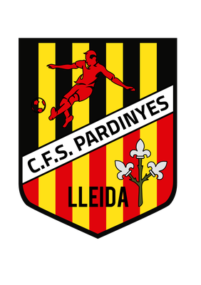 CLUB FUTBOL SALA PARDINYES