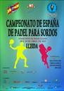 Campionat d'Espanya de Clubs de pàdel i escacs per a Sords