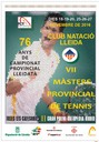 Masters 2016 tennis