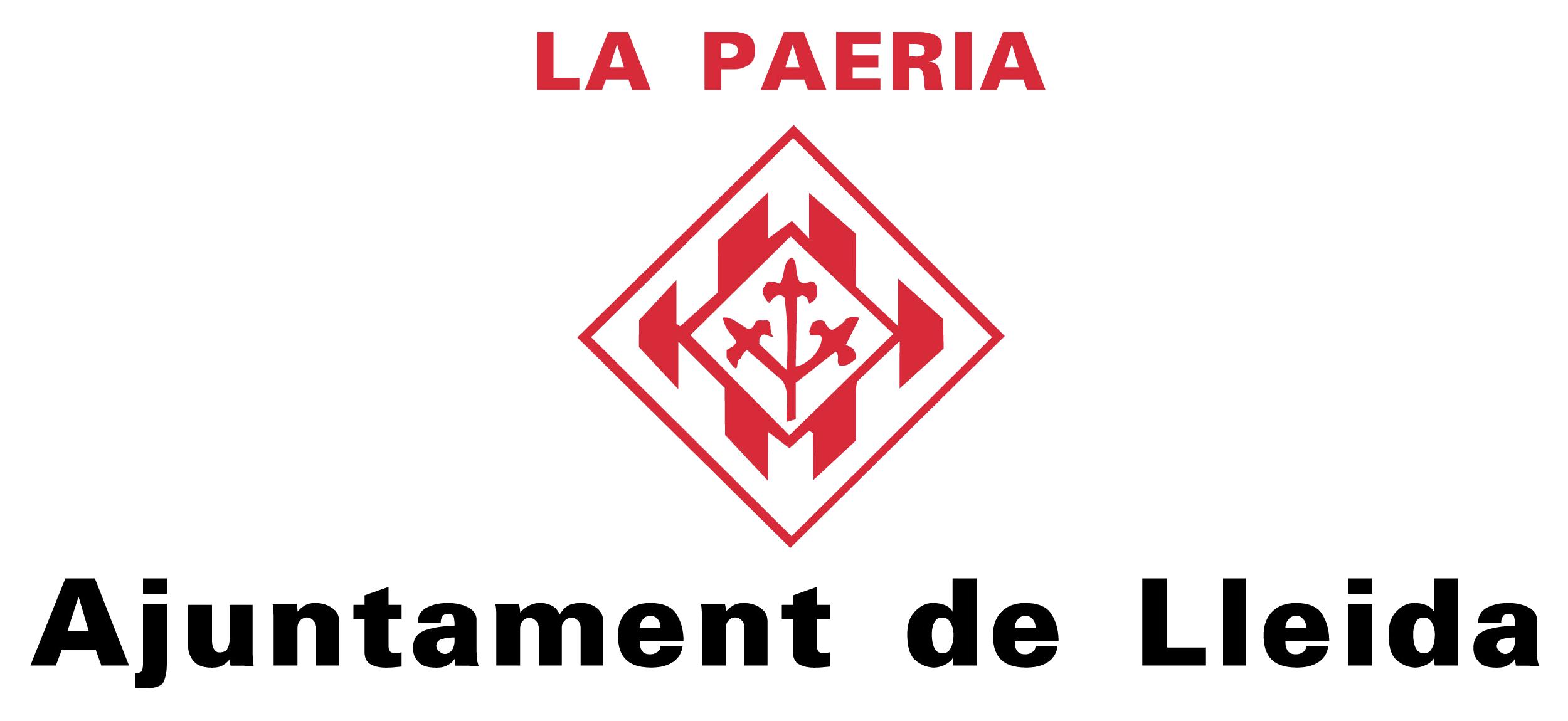 Logo Paeria