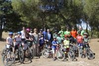 1.250 nens i nenes participen aquest estiu a Esportmania