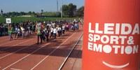 17a Jornada de Miniatletisme a la pista de les Basses