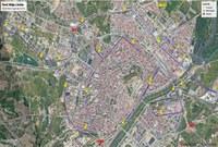 Afectació del trànsit per la Mitja Marató de Lleida