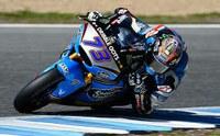 Àlex Màrquez guanya la seva primera cursa de Moto 2 al Circuit de Jerez