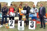 Antoni Carulla i Mireia Sosa, els més ràpids a la 12a edició de la Cursa dels Templers