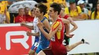 Atletisme - Bernat Erta, plata en 400 metres a l'Europeu sub-20 amb marca personal (46.24)