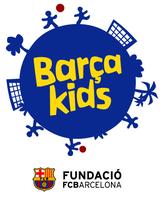 BarçaKids arriba a Lleida per promoure els valors de l'esport entre l'alumnat de primària
