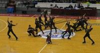Campionat d'Espanya de Grups de Patinatge al Barris Nord