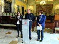 La Paeria aplica mesures preventives excepcionals per evitar la propagació del Covid-19 a Lleida