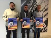 El Barris Nord reemplaça Fontajau com a seu del Campionat de Catalunya de Grups Xou de Patinatge Artístic pels danys del temporal Glòria