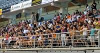 El Campionat d'Espanya de Basquet cadet deixa a Lleida més d'un milió i mig d'euros