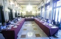 El Consell Assessor Municipal de l'Esport de la ciutat de Lleida comença a treballar en la redacció del Pla Estratègic de l'Esport municipal