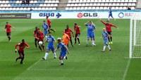 El Lleida derrota el Mallorca B al Camp d'Esports (2-1)