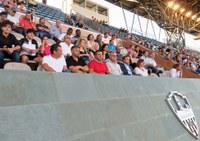El Lleida Esportiu debuta a la lliga amb una victòria davant el Villarreal B (2-1)