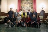 El programa Lleida Sport&Emotion s'obre als esportistes emergents