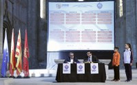 El XIXè Campionat d'Espanya Cadet Masculí de Clubs de Bàsquet ja té el calendari de partits