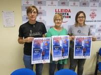 Esport, cultura i patrimoni en la 6a edició de la Lleida Night Run