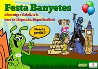 Festa Banyetes 2019