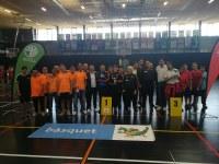 Finalitza la Lliga Interclubs de Bàsquet de la Federació Acell a Lleida