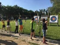 Inscripció  a les escoles municipals per aprendre i millorar la pràctica esportiva