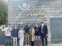 L'Ajuntament de Lleida col·laborarà amb la cursa Balàfia AREMI del 2022 perquè esdevingui una cursa de ciutat.