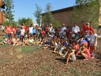L'Ajuntament de Lleida potencia l'educació en el lleure i la conciliació familiar amb els casals d'estiu municipals