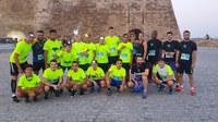 L'equip 'LleidaJove Running Team' guanya la categoria Sub 23 de la cursa nocturna de Lleida