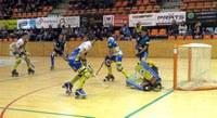 L'ICG Lleida derrota al Caldes amb una espectacular remuntada (6-5)