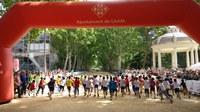 La Milla Urbana Escolar aplega 756 atletes