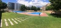 La Paeria obre dilluns les piscines municipals de Balàfia i Cappont