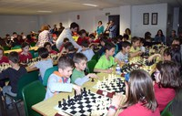 La quarta jornada de la Lliga Escolar ADEJO reuneix 18 equips al Col·legi Arabell
