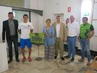 La Seu Vella, punt d'arribada del Campionat d'Europa de raids d'aventura - Raidaran Lleida Pirineus 2016