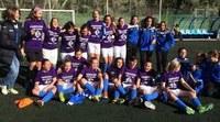 """Les nenes de l'AEM guanyen la Segona Divisió Infantil Catalana """"masculina""""!"""