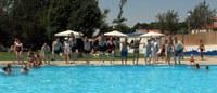 Les piscines municipals de Lleida aporten 7.846'65 euros per al Mulla't