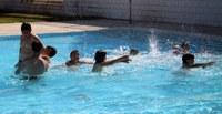 Les piscines municipals mantenen xifres de rècord
