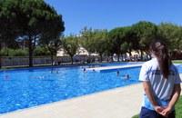 Les piscines municipals obriran el 24 de juny amb cita prèvia i mesures Covid19