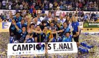 Lleida celebra avui, dijous la Copa CERS de l'ICG Software
