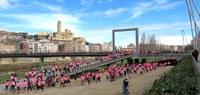Lleida, ciutat de curses populars