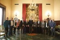 Lleida serà la seu del XIXè Campionat d'Espanya Cadet Masculí de Clubs de Bàsquet