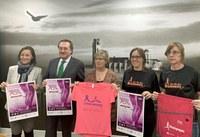 Lleida torna a moure's per la Cursa de la Dona