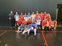 Federació Acell - Lliga de bàsquet interclubs Lleida 2019/2020