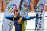 Miguel Ángel Pifarré guanya el II Gran Premi d'Espanya de Tir amb Arc