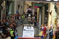 Pol Romero guanya la Lleida Down Town Internacional