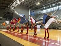 Proclamen a les primeres campiones d'Europa de Grups Xou de patinatge artístic.