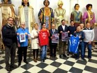 Sisè torneig Ciutat de Lleida de bàsquet per a persones amb discapacitat intel·lectual, aquest dissabte al pavelló municipal Juanjo Garra