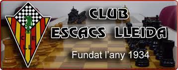 Club Escacs Lleida