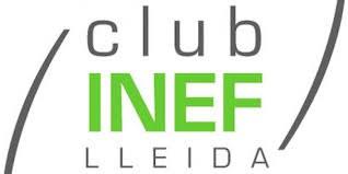 Club Esportiu Inef de  Lleida