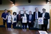 L'alcalde de Lleida destaca que la ciutat es consolida com a seu de competicions esportives nacionals i internacionals de primer nivell