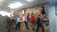 Aquest gener comencen les escoles municipals d'Escalada i BTT